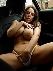 Angela White No More Cars