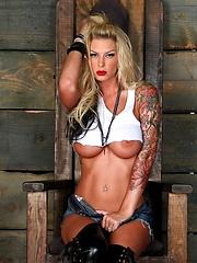Bad Girl Brooke