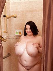 Shower Fuck