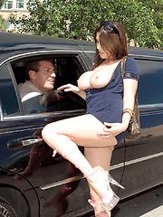 Best Of Big Tit Hooker 5