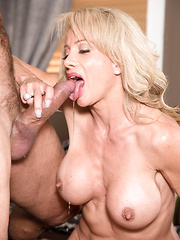A Creampie For The New Girl