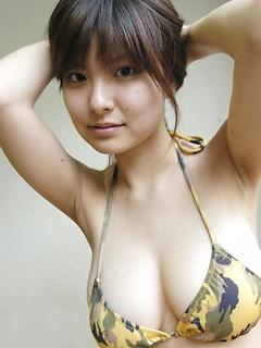 babes model Hanai Miri